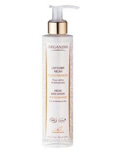 Argan Bodylotion Oranjebloesem